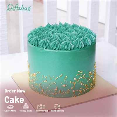 GiftzBag Cake Delivery in Jaipur  Birthday Cake