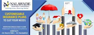 Nalawade Insurance Consultancy