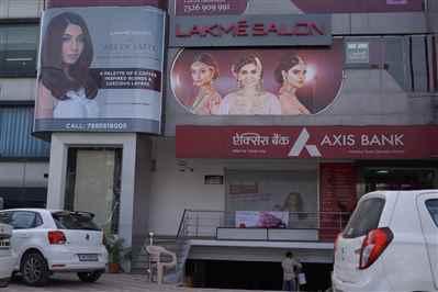 Lakme Salon Haridwar Road, Dehradun
