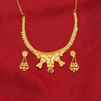 Desai Jewellers Pvt Ltd