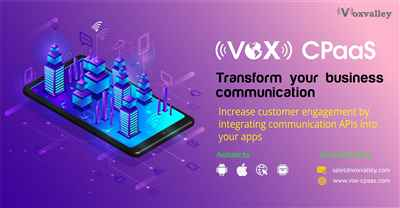 Voxvalley Technologies Pvt Ltd