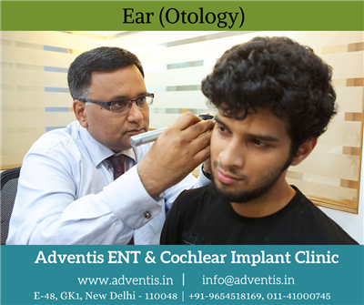 Adventis ENT & Cochlear Implant Clinic