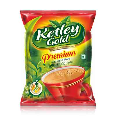 Ketley Gold Marketing