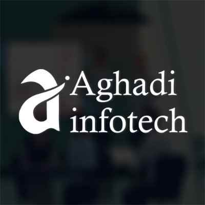 Aghadi Infotech - Web Design & Web Development