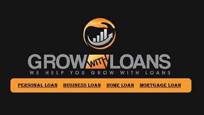 GROW WITH LOANS