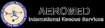 Aeromed Air Ambulance