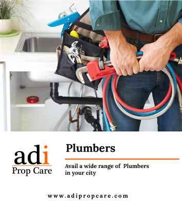 Adi Propcare Services