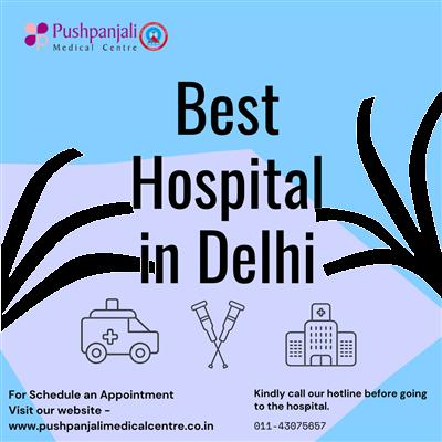 Pushpanjali Medical Centre