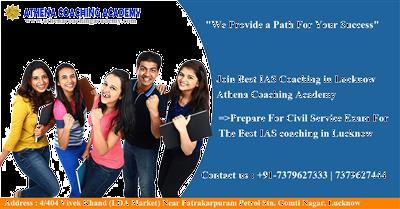 Athena Coaching Academy