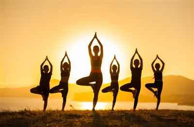 A K Yoga Centre