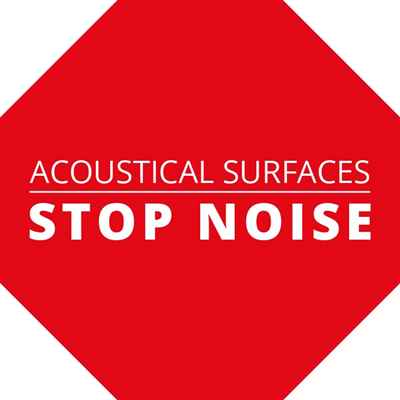 Acoustical Surfaces