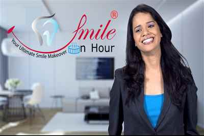Smile in Hour Dentist Best Dental Clinic Thaltej