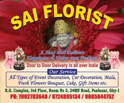 Sai Florist