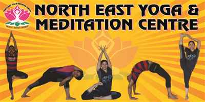 North East Yoga and Meditation Centre