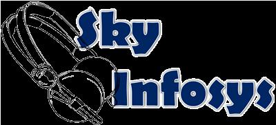 Sky Infosys Vadodara Travel Agent