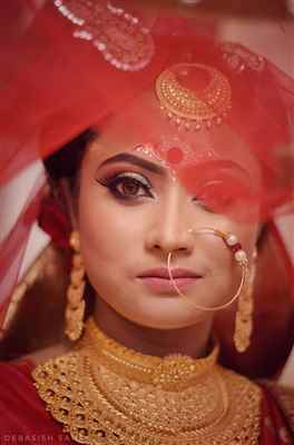 Parna's Bridal Makeup Studio And Academy
