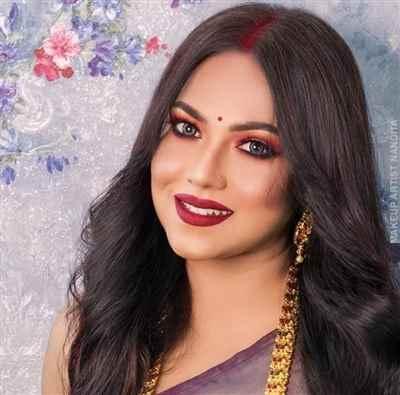 Nandita Roy Makeup Studio And Academy