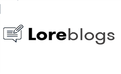 Lore BLogs