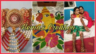 Hema's Creation