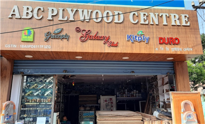 ABC PLYWOOD CENTRE