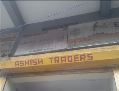 ASHISH TRADERS