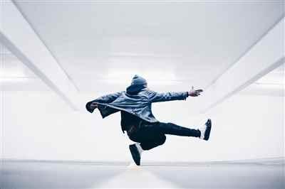 R B Dance Studio