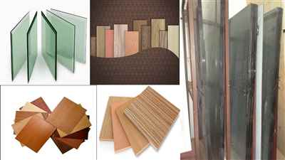 Shree Shyam Glass and Plywood