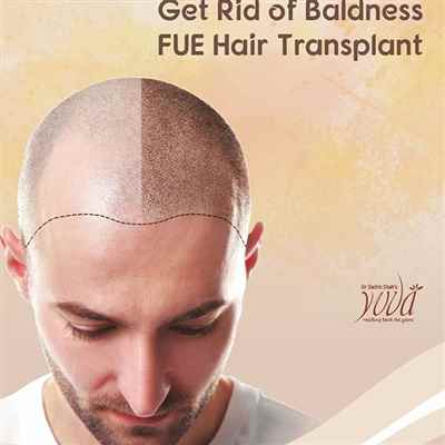 Yuva Cosmetic Surgery, Skin & Hair Transplant