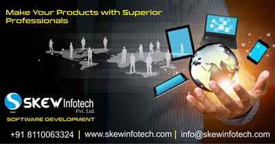 SkewInfotech Pvt Ltd
