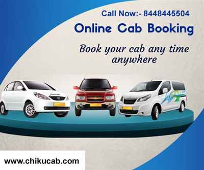 Chiku Cab Taxi