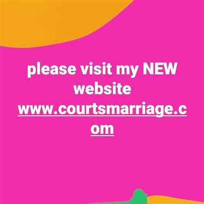 Same Day Court Marriage