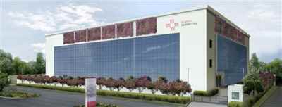 CK Birla Hospital