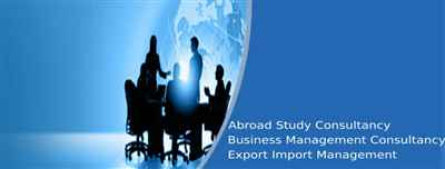 Delta Consulting- Study abroad & Business Manageme