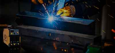 D.H. Enterprises - Integrated Welding Solution