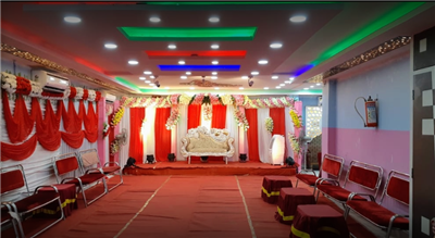 Shilpi Marriage Hall