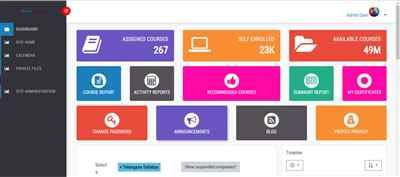 Code and Pixels Interactive Technologies Pvt Ltd