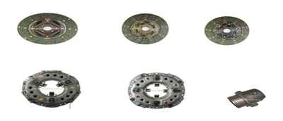 Transmission system and clutch system