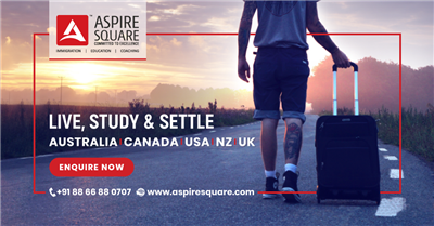 Aspire Square Career Consultant