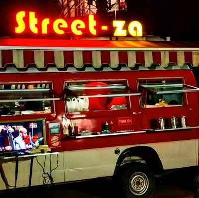 Street Za Food Truck