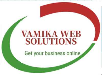 VAMIKA WEB SOLUTIONS