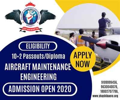 Shabho Aerospace of engineering college