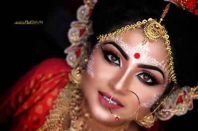 Rajdeep Makeup Academy