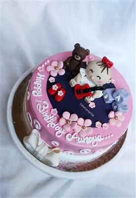 Cake Corner Tsk