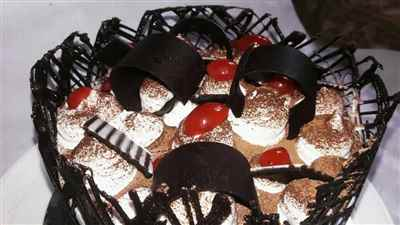 Delight Cake Corner