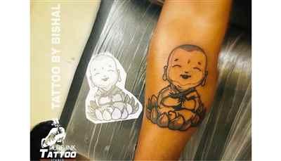 Pure Ink Tattoo