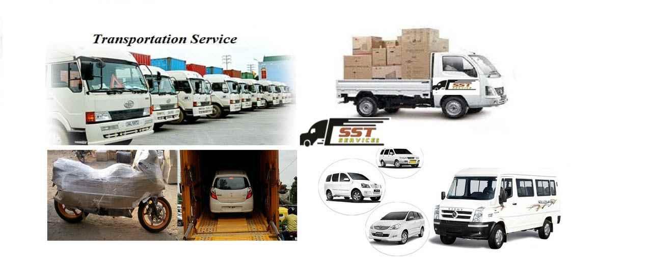 Transportation-Services Brahmapur