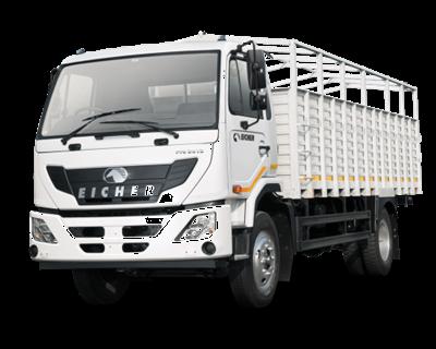 Sri Sainath Transport Truck