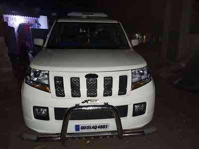 Car Rental Services Brahmapur