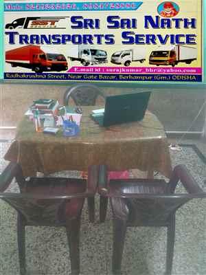 SST Services Brahmapur