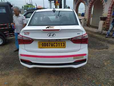 Car Services Brahmapur